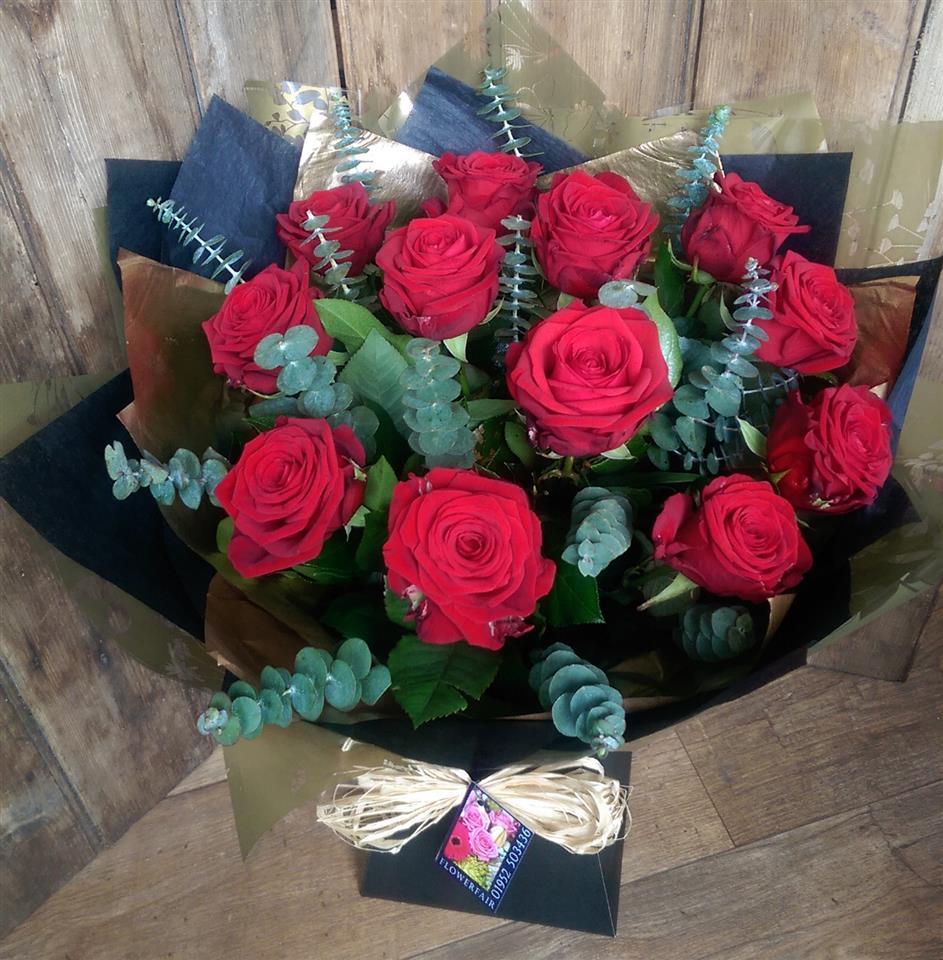 Flowerfair Florist Telford Order Online Or 01952 503436