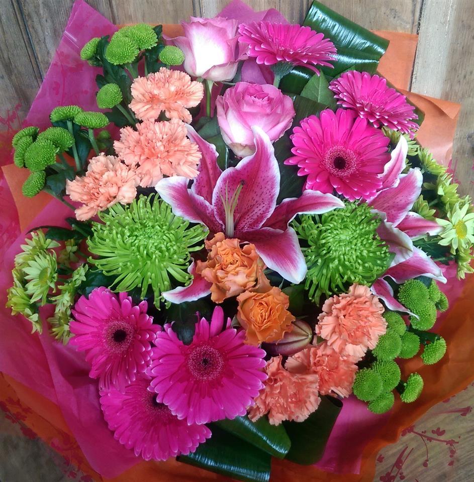 Flowerfair florist telford order online or 01952 503436 only you flowerfair izmirmasajfo