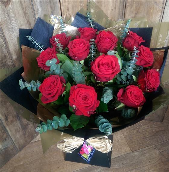 'Only You' Lux Dozen (free delivery)