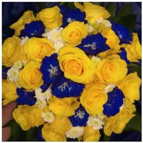 fwthumbyellow and blue wedding bouquet.jpg